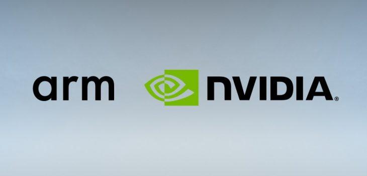 NVIDIA - ARM