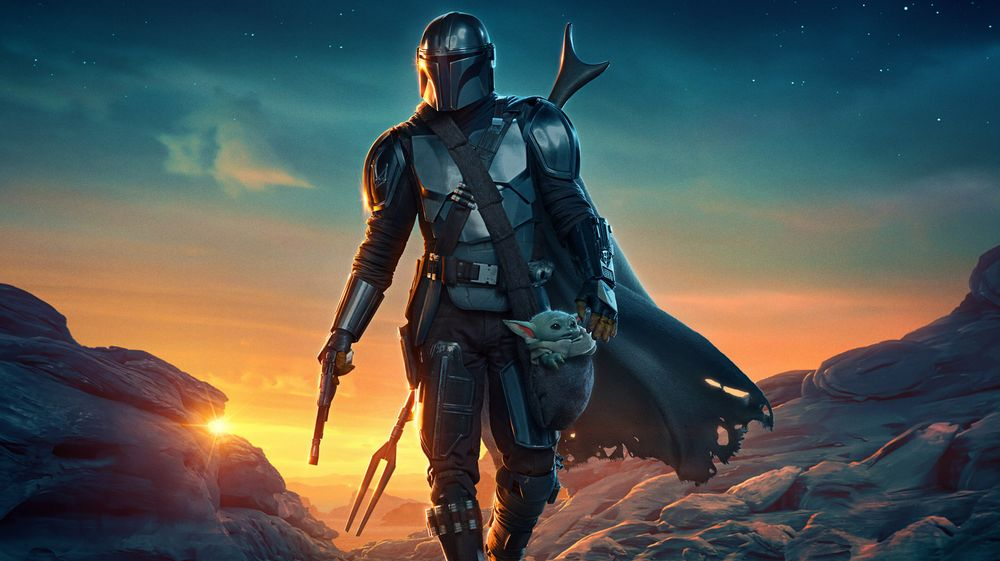 The Mandalorian - Segunda Temporada