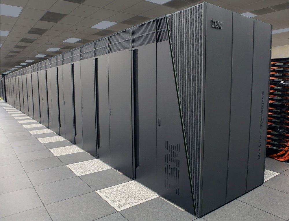 IBM - Supercomputer