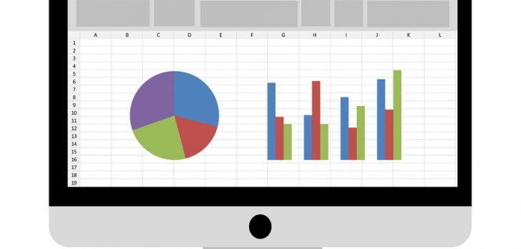 Excel - Hoja de Cálculos