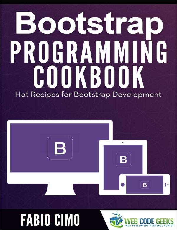 Bootstrap Programming Cookbook