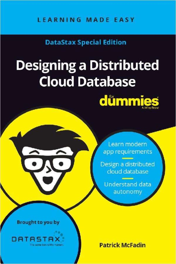 Designing a Distributed Cloud Database