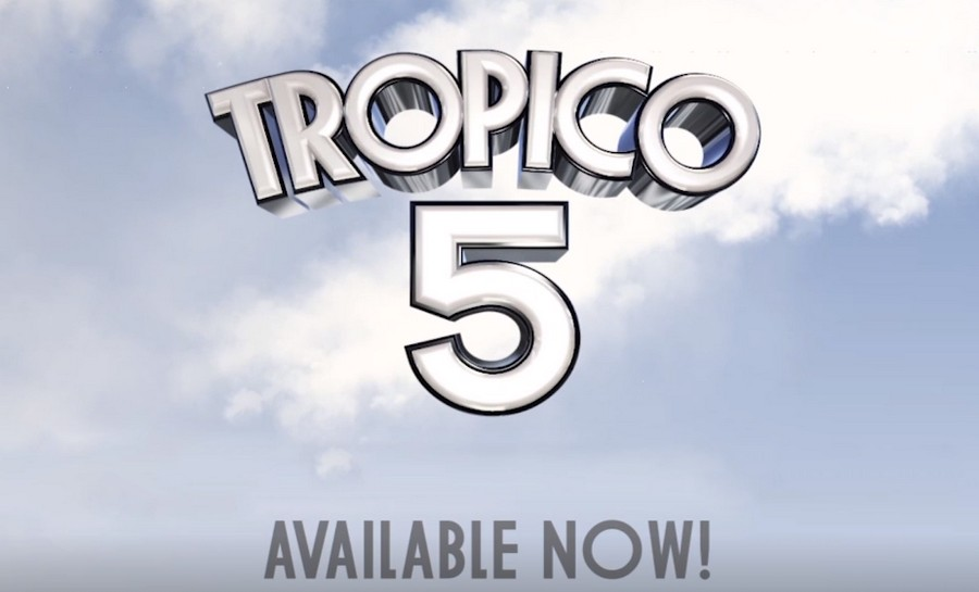 Epic Games - Tropico 5