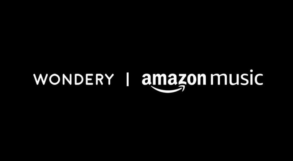 Amazon Music - Wondery