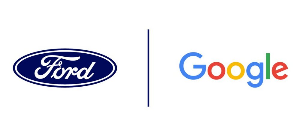 Google - Ford - Vehículos Conectados
