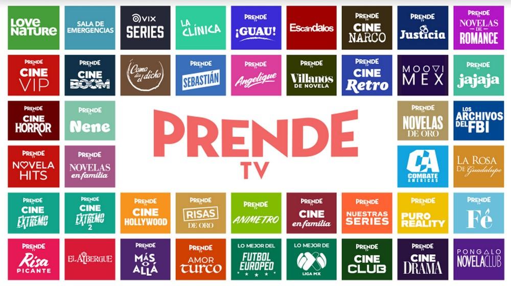 Univisión PrendeTV